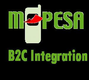 mpesa b2c api integration